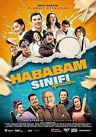 """Filmplakat für """"Hababam Sinifi Yeniden"""""""
