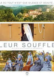 "Movie poster for ""LEUR SOUFFLE"""