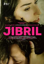 "Movie poster for ""Jibril"""