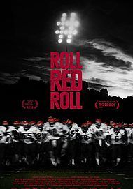 "Movie poster for ""ROLL RED ROLL"""