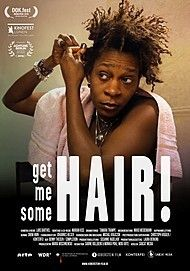 "Filmplakat für ""Get me some HAIR!"""