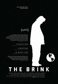 "Movie poster for ""THE BRINK"""