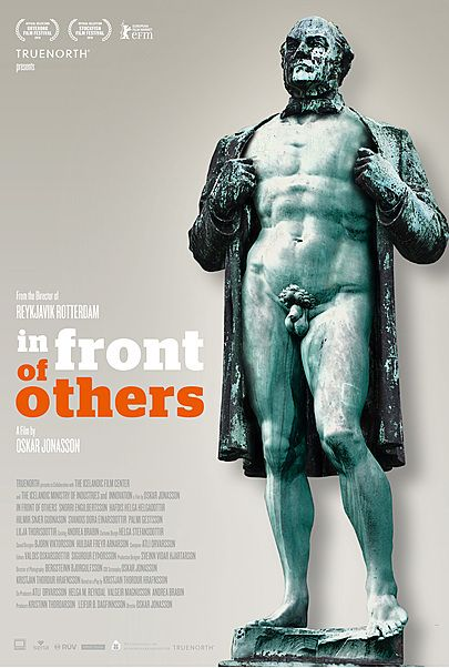 "Filmplakat für ""In Front of Others"""