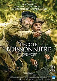 """Movie poster for """"Paul und die Schule des Lebens"""""""