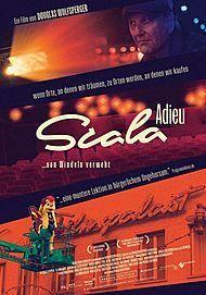 """Movie poster for """"Scala Adieu - Von Windeln verweht"""""""