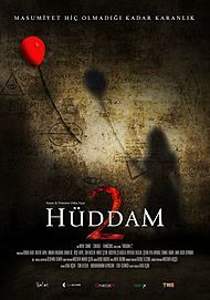 "Movie poster for ""Hüddam 2"""