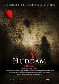 """Filmplakat für """"Hüddam 2"""""""