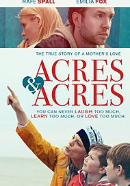 "Movie poster for ""ACRES AND ACRES"""