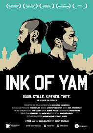 "Movie poster for ""Ink of Yam"""