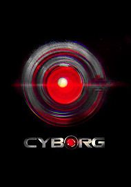 """Movie poster for """"CYBORG"""""""