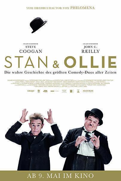 Stan & Olli