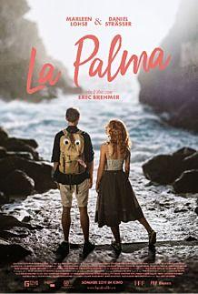 """Filmplakat für """"LA PALMA"""""""