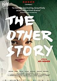 "Movie poster for ""THE OTHER STORY """
