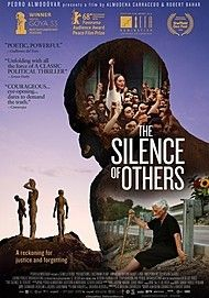 """Movie poster for """"THE SILENCE OF OTHERS"""""""