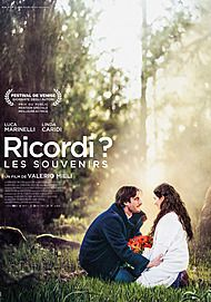 "Movie poster for ""RICORDI ?"""