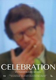 "Movie poster for ""CELEBRATION"""