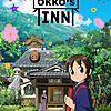 """Movie poster for """"OKKO'S INN"""""""