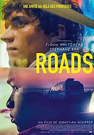 "Movie poster for ""ROADS"""
