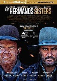 "Póster para ""LOS HERMANOS SISTERS"""