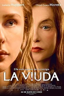 "Movie poster for ""GRETA"""