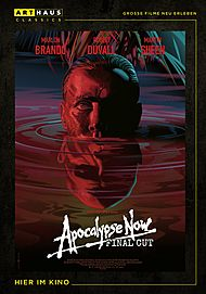 "Movie poster for ""APOCALYPSE NOW – FINAL CUT"""
