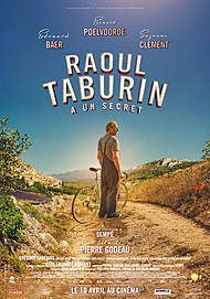 "Movie poster for ""RAOUL TABURIN"""