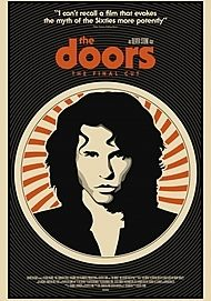 "Movie poster for ""THE DOORS: THE FINAL CUT"""