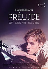 "Movie poster for ""PRELUDE"""
