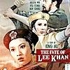 "Movie poster for ""THE FATE OF LEE KHAN"""