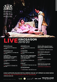 "Movie poster for ""ROYAL OPERA HOUSE 2019/20"""