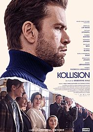 "Movie poster for ""KOLLISION"""