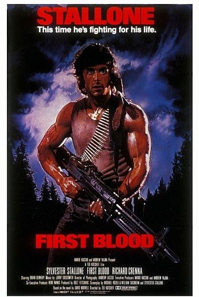 EclairPlay - USA - Movie: RAMBO: FIRST BLOOD