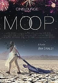 "Movie poster for ""MOOP"""