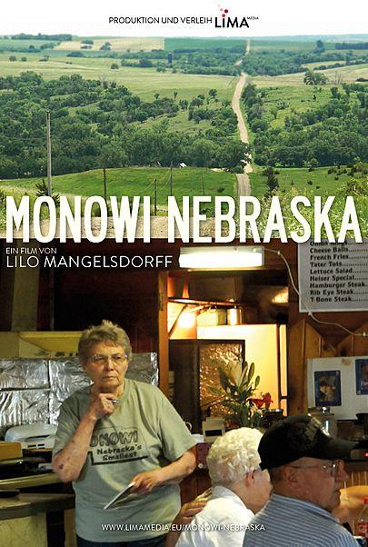 "Filmplakat für ""MONOWI NEBRASKA"""