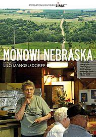 """Movie poster for """"MONOWI NEBRASKA"""""""