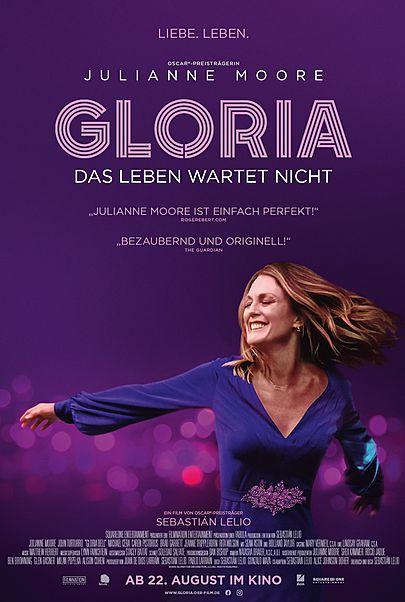 Gloria Das Leben Wartet Nicht
