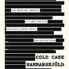 "Movie poster for ""COLD CASE HAMMARSKJÖLD"""