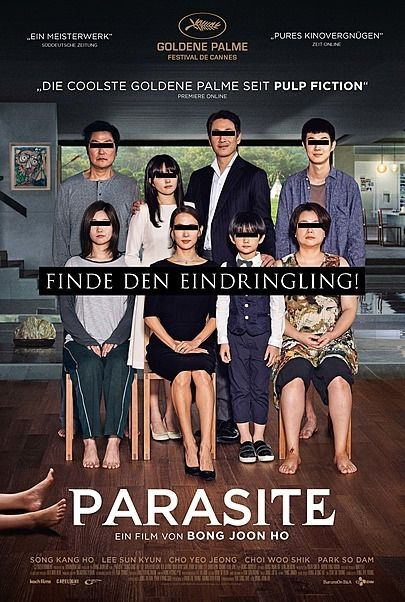 Image result for movie parasite
