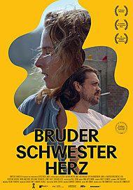 """Filmplakat für """"BRUDER SCHWESTER HERZ"""""""
