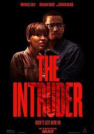 "Filmplakat für ""THE INTRUDER (2019)"""