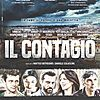 "Movie poster for ""IL CONTAGIO"""