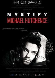 Plakat for MYSTIFY: MICHAEL HUTCHENCE