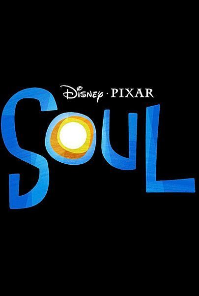 """Movie poster for """"SOUL (2020)"""""""