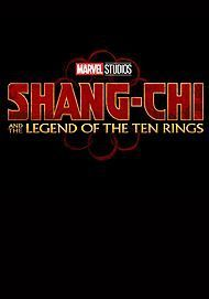 "Filmplakat für ""SHANG-CHI AND THE LEGEND OF THE TEN RINGS"""