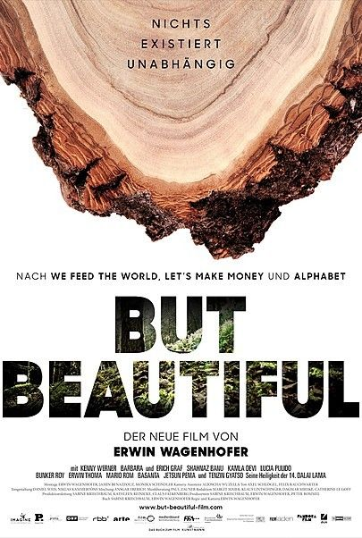 "Filmplakat für ""BUT BEAUTIFUL"""