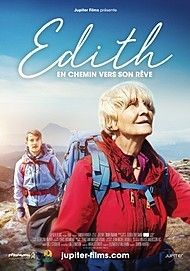 """Movie poster for """"EDIE"""""""