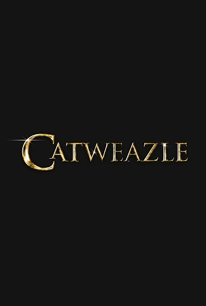 """Movie poster for """"CATWEAZLE"""""""