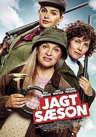 Plakat for JAGTSÆSON