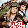 """Movie poster for """"JAGTSÆSON"""""""