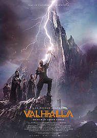 Plakat for VALHALLA